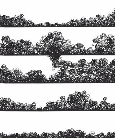 Dimitris Condos, Roman Pictural, 1967, detail
