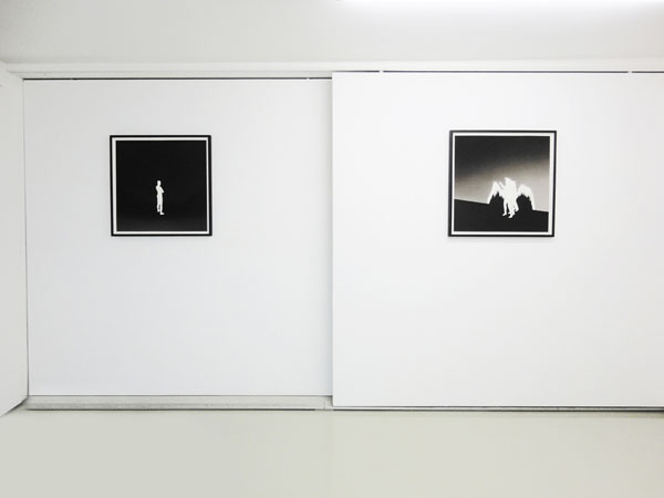 Nyctophilia, Group Show, Installation View