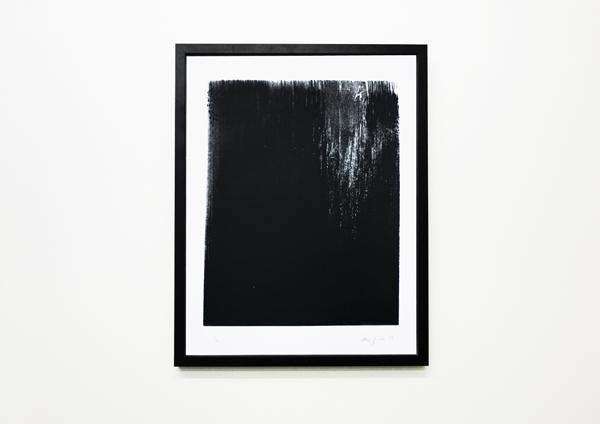 Yorgos Maraziotis, Untitled, 2013, Silkscreen Print, 48x60cm, Edition of 4