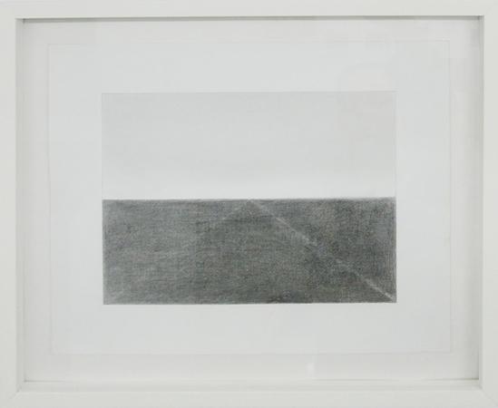 Alexandros Laios, Heimlich_, 2011, Pencil on paper, 24x30cm