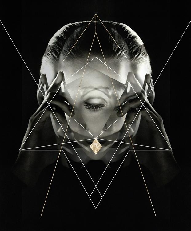 Versaweiss / 4am / Digital print, 40x50cm, ed.5