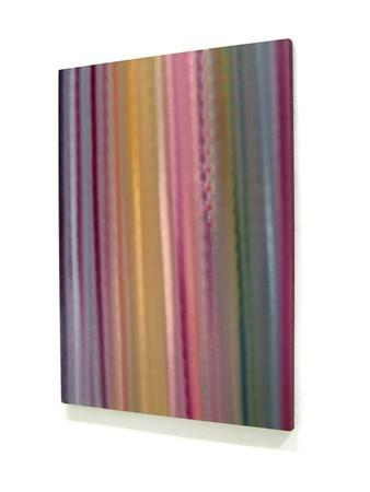 Sotiris Panousakis, Untitled, 2003, oil on canvas, 100x140cm
