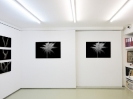 Efi Haliori, solo show, Into The Dark, Installation View, CAN Christina Androulidaki gallery