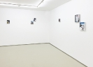 Emmanouil Bitsakis The Pursuit of Happiness Installation View