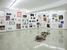 Installation View KENOPHOBIA