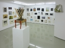 Installation view, Thrills and Chills