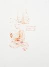 Poka-Yio, John Destroyed..., 2013, ink on paper, 21x14,8cm