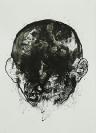 Dimitris Protopapas, Untitled, 2013, ink on paper, 42x29cm