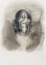 Marianna Ignataki, Su Kong Tai Djin, 2016, 38x27cm, watercolor, pencil, colored pencil and pastel on paper