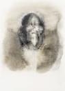 Marianna Ignataki, Su Kong Tai Djin, 2016, watercolor, pencil, colored pencil and pastel on paper, 38x27cm