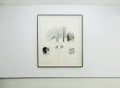 Marianna Ignataki, Inside ( Lǐ 里), 2017, watercolor, pencil, colored pencil and pastel on paper, 143x163cm