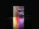 :mentalKLINIK, Visioncloud, 2008, 6'22'' film, digit screen, pc, installation, 64x64cm