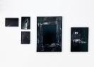 Alexis Vasilikos, Dark Matter(s), 2020,  archival inkjet prints, various sizes