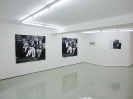 Stelios Karamanolis - Installation View, Great Moments in History