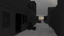 Stelios Karamanolis / Battlefield I, 2012, 3D render, ed. 1/3, 39 x 21 cm