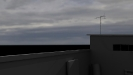 Stelios Karamanolis / Battlefield III, 2012, 3D render, ed. 1/3, 39 x 21 cm