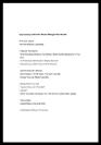 Maria Kriara, Crack Poems, 2017, Digital Print On Matt Photographic Paper, 29,7x21cm