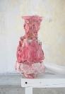 Tula Plumi, No3 (Vases) 2011, detail
