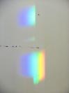 Tula Plumi, Spectrum series 2013 photograph, ed.3, 42x30cm