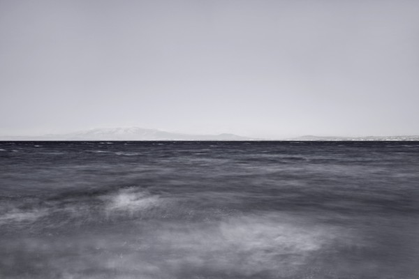 Efi Haliori, Untitled (Voukaria, Chios), from the series Everything is the Same but Everything is Different, 2015, inkjet print on paper mounted on aluminium, 60x90cm, Ed.5