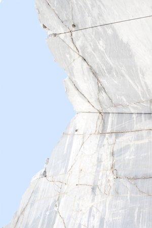 Efi Haliori, Untitled 8670, (Into the Quarry), 2019, Archival print on fine art paper, 67x100cm, 100x150cm, Ed.5+2a.p.