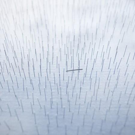 Stefania Orfanidou, Series Cold Turkey, 2015, Inkjet Print on Archival paper, 40x40cm, Ed.3+1a.p.