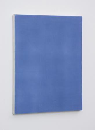 Gabriel Braun, Untitled, 2013, Lacquer on wood, 45x35cm