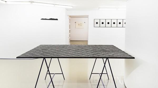 Lefteris Tapas, Archipelago, solo show, 2019,  Installation View Courtesy of CAN Christina Androulidaki gallery