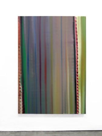 Sotiris Panousakis, Untitled 2, 2004, oil on canvas, 140x200cm