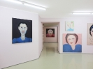 Hommage to Celia Daskopoulou, 2018, Installation View CAN gallery