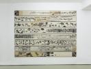 Dimitris Condos, Roman Pictural, Athens 1968, page spread out apx.165x218cm