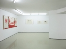 Installation View, Homage to Dimitris Condos