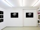 Efi Haliori, solo show, Into The Dark, Installation View, CAN Christina Androulidaki gallery