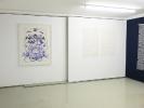 Nikos Alexiou Installation view