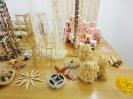 Nikos Alexiou, Installation view detail