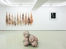 Installation View, I Used To Be Funny But Now I Am Dead