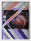Yudi Noor, Nostalgia, 2012, Mixed media collage, 42x32x5cm