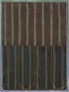 Pius Fox, Untitled, 2014, Oil on canvas, 40x30cm