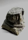 Vasilis Papageorgiou, Untitled, 2013, Cement, 5x5x5cm