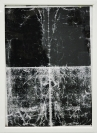 Albert Mayr, Untitled, 2013, framed photocopy, 21x30cm