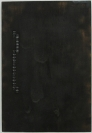 Spyros Hadjidjanos, Information Painting,2010, Digital Information on Microchips in wood, 28x35cm