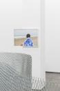 Manolis D. Lemos, Feelings (After the Beach Run Dream), 2019, archival pigment print on cotton paper, wooden frame, UV glass, 51x82cm, ed. 3 & 1ap