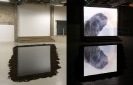 Tomorrow' s Corporate Love (Forgetting from Athens), 2017, Installation View,  Palais de Tokyo, Paris (FEATURED)