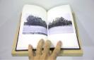 Feral Remnants, 2012, Book, 80p., 21x10,5cm, ed.30, detail