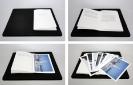 Nicolas S. Lemos Interview, 2012, Book, 16p. and 12 prints on Fujifilm Paper, 14,8x10,5cm each, ed.30