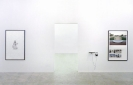 Installation View, 'Afresh' exhibition, 2014, National Museum of Contemporary Art, Athens