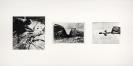 Maria Kriara, Untitled, 2014, graphite on paper, 60x120cm