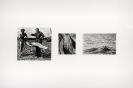 Maria Kriara, Untitled, 2014, graphite on paper, 80x120cm