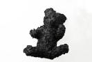 :mentalKLINIK, Superhero03, 2010, Stuffed Toy Teddy Bear (1940), fiber epoxy, 23x25x34cm