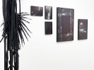 NYCTOPHILIA II, group show, 2020,  Installation View CAN gallery